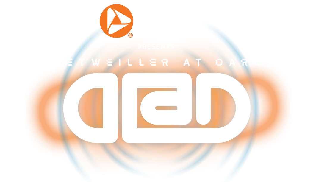 PNC presents Detweiller at Dark